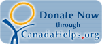 Donate to Knox Presbyterian Church through CanadaHelps.org.